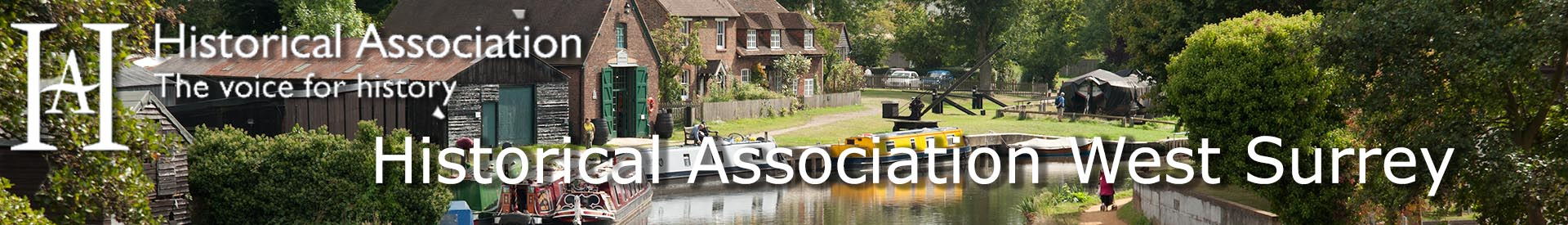 West Surrey Historical Association