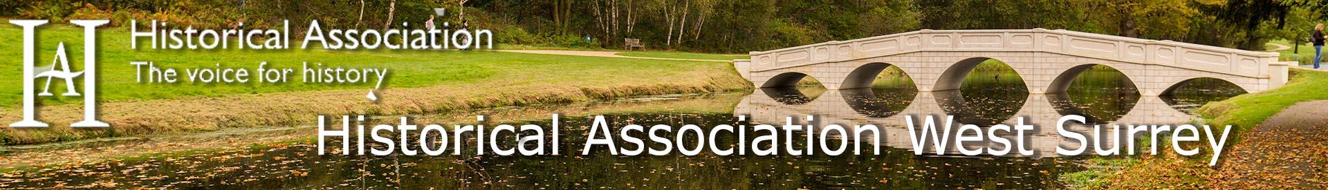 West Surrey Historical Association